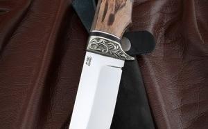 Как выбрать нож для охоты?