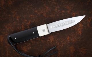 Якутские ножи: история, особенности и правила заточки