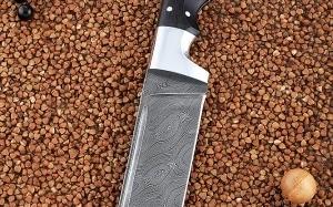 Русский нож: история и виды